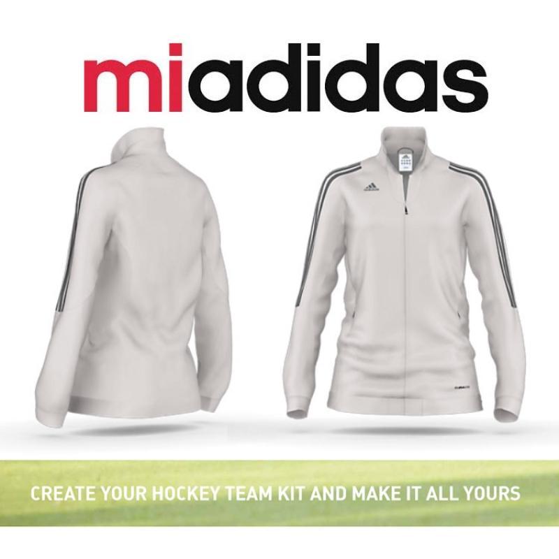 Veste Adidas MiTeam femmes Boutique en ligne